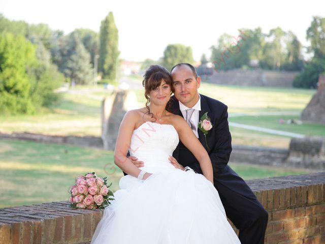 Il matrimonio di Emanuel e Debora a Ferrara, Ferrara 45
