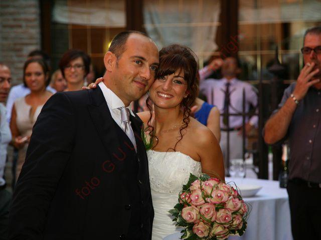 Il matrimonio di Emanuel e Debora a Ferrara, Ferrara 46