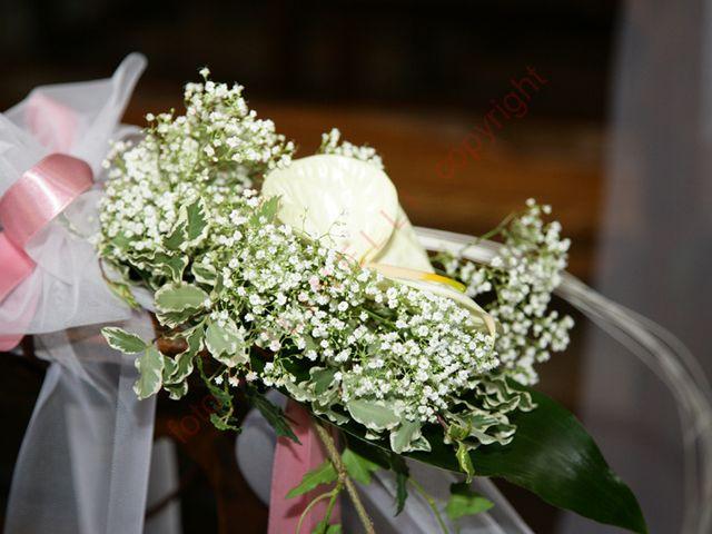 Il matrimonio di Emanuel e Debora a Ferrara, Ferrara 55