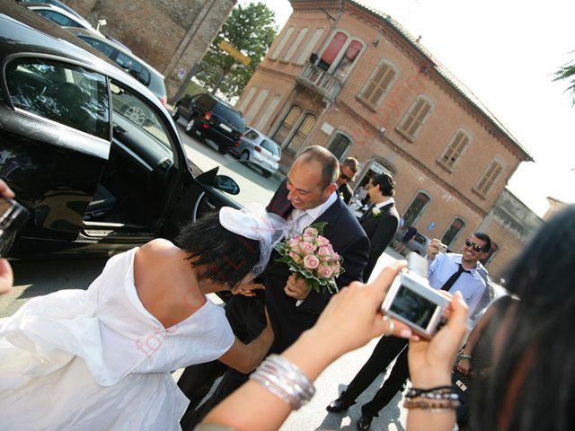 Il matrimonio di Emanuel e Debora a Ferrara, Ferrara 56