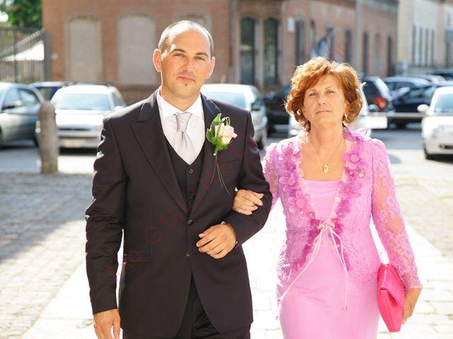 Il matrimonio di Emanuel e Debora a Ferrara, Ferrara 57