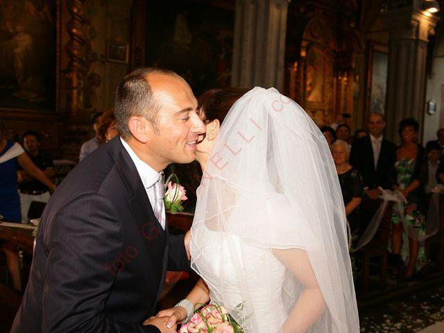 Il matrimonio di Emanuel e Debora a Ferrara, Ferrara 58