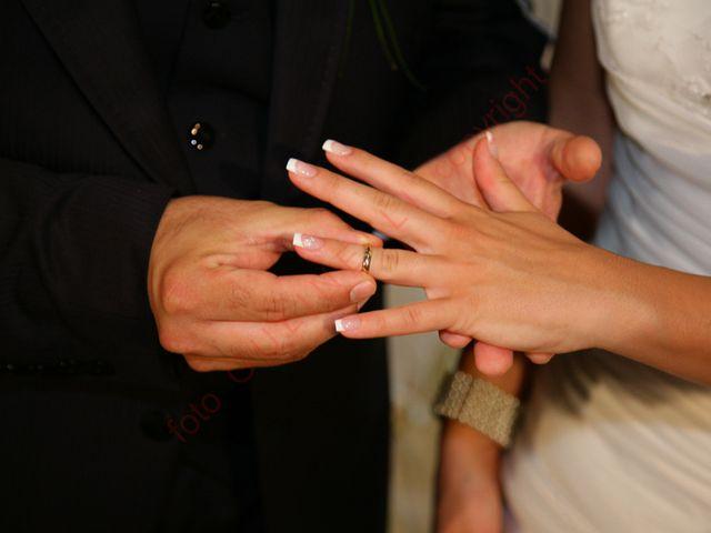 Il matrimonio di Emanuel e Debora a Ferrara, Ferrara 62