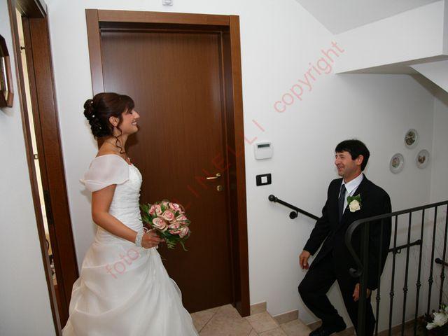Il matrimonio di Emanuel e Debora a Ferrara, Ferrara 64