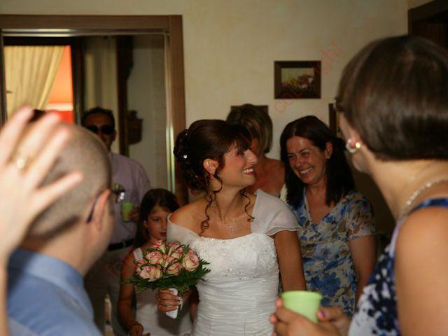 Il matrimonio di Emanuel e Debora a Ferrara, Ferrara 67