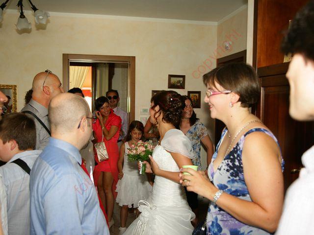 Il matrimonio di Emanuel e Debora a Ferrara, Ferrara 68