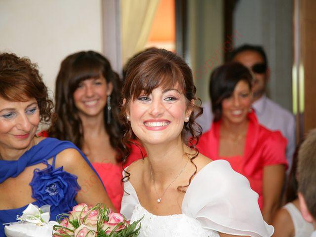 Il matrimonio di Emanuel e Debora a Ferrara, Ferrara 2