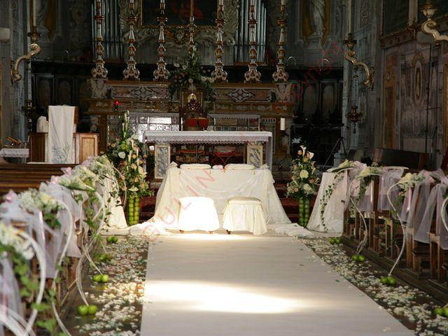 Il matrimonio di Emanuel e Debora a Ferrara, Ferrara 69