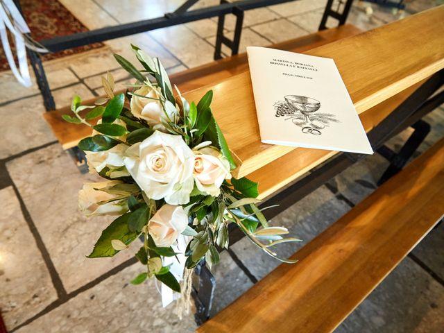 Il matrimonio di Lello e Rossella a Pisa, Pisa 15