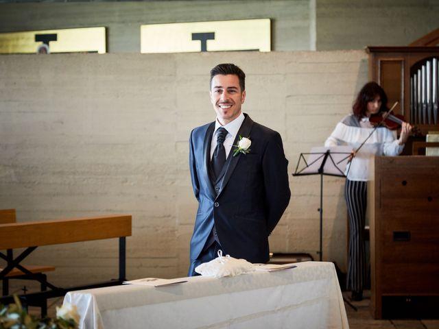 Il matrimonio di Lello e Rossella a Pisa, Pisa 18