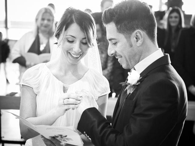 Il matrimonio di Lello e Rossella a Pisa, Pisa 20