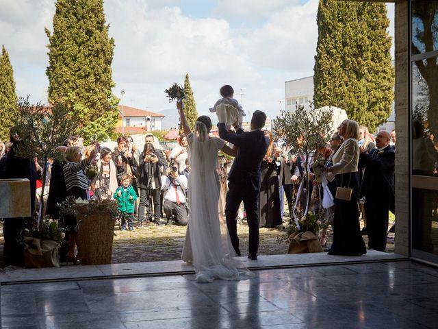 Il matrimonio di Lello e Rossella a Pisa, Pisa 22