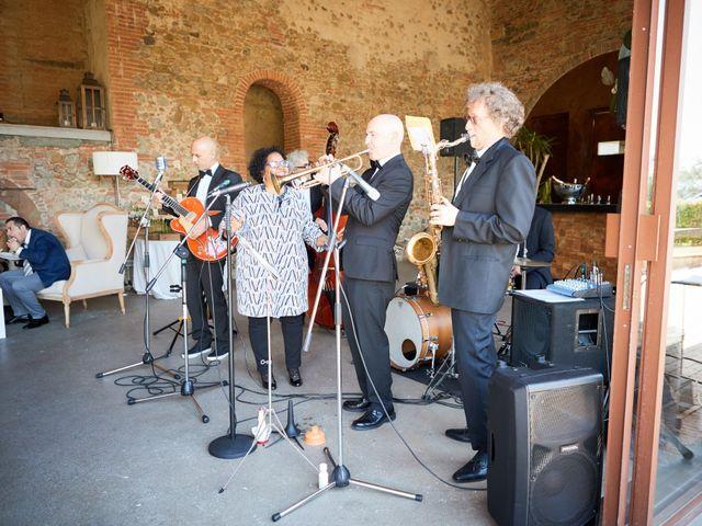 Il matrimonio di Lello e Rossella a Pisa, Pisa 27