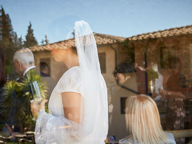 Il matrimonio di Lello e Rossella a Pisa, Pisa 33