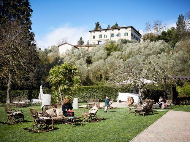 Il matrimonio di Lello e Rossella a Pisa, Pisa 38