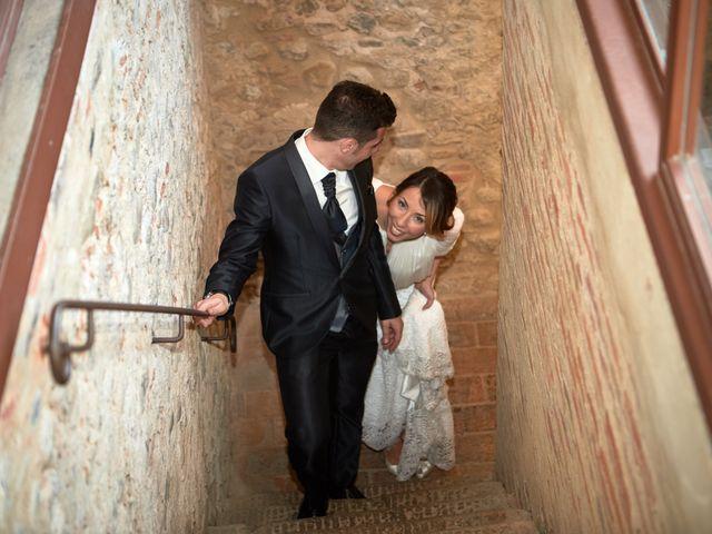 Il matrimonio di Lello e Rossella a Pisa, Pisa 42