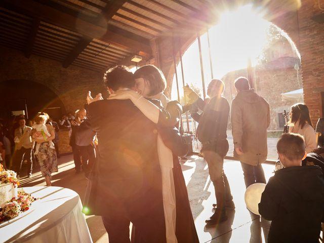 Il matrimonio di Lello e Rossella a Pisa, Pisa 47