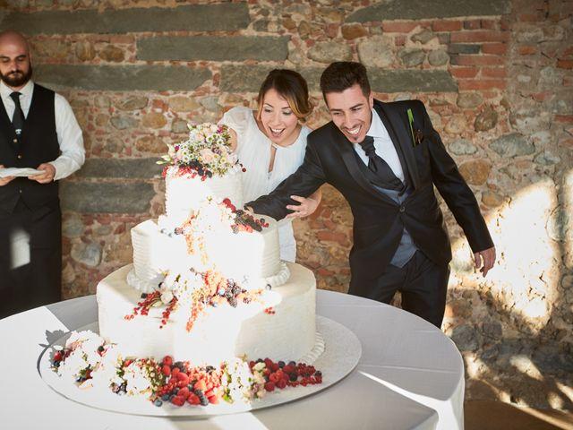 Il matrimonio di Lello e Rossella a Pisa, Pisa 48