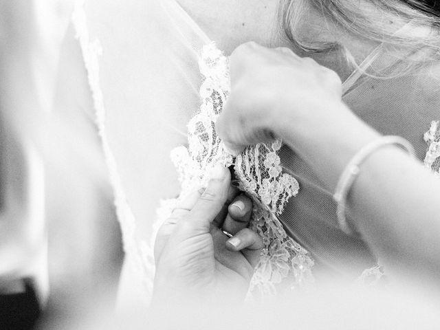 Il matrimonio di Daniele e Michela a Varese, Varese 16