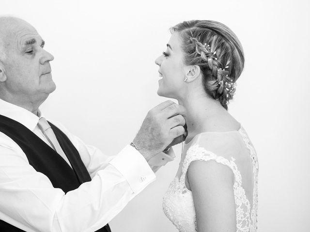 Il matrimonio di Daniele e Michela a Varese, Varese 19