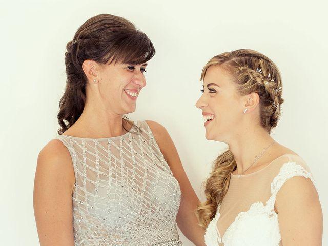 Il matrimonio di Daniele e Michela a Varese, Varese 20