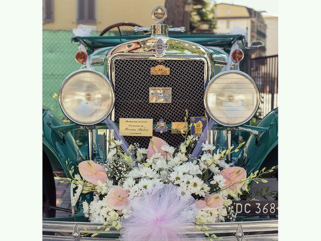 Il matrimonio di Daniele e Michela a Varese, Varese 29