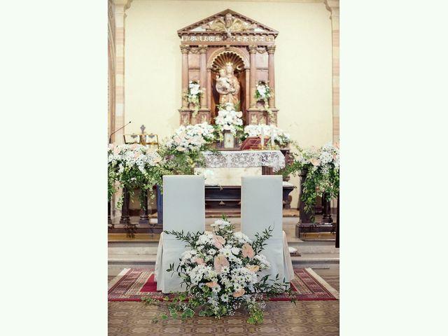 Il matrimonio di Daniele e Michela a Varese, Varese 31