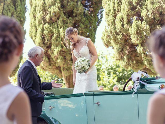 Il matrimonio di Daniele e Michela a Varese, Varese 35
