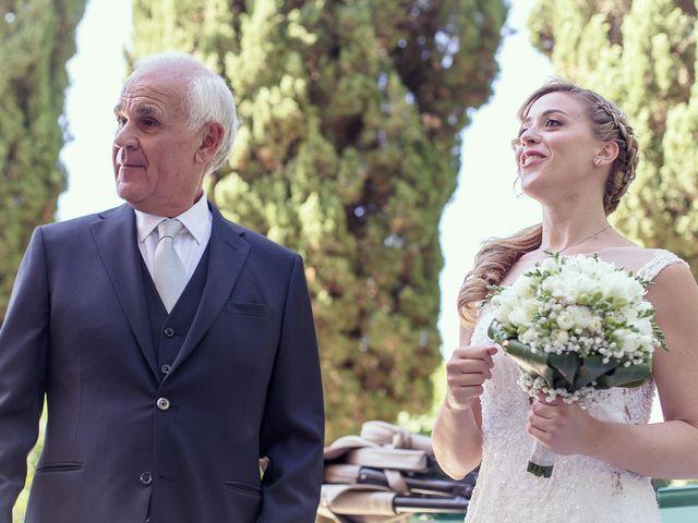 Il matrimonio di Daniele e Michela a Varese, Varese 36