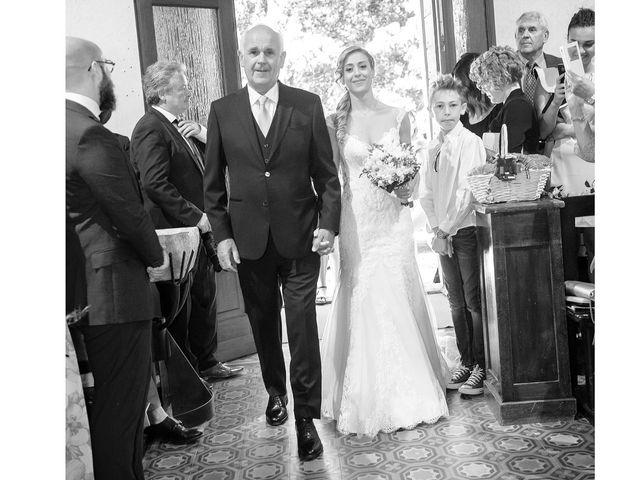 Il matrimonio di Daniele e Michela a Varese, Varese 39