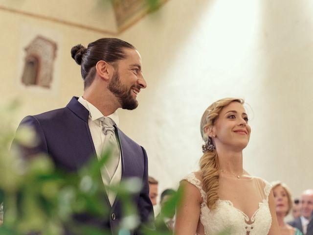 Il matrimonio di Daniele e Michela a Varese, Varese 42
