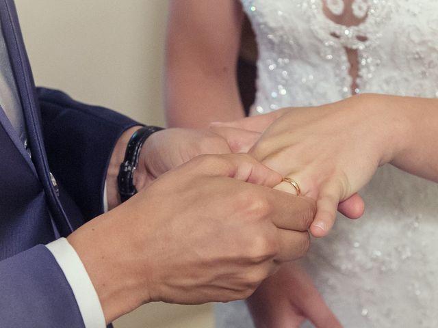 Il matrimonio di Daniele e Michela a Varese, Varese 44
