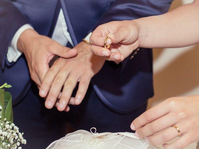 Il matrimonio di Daniele e Michela a Varese, Varese 46