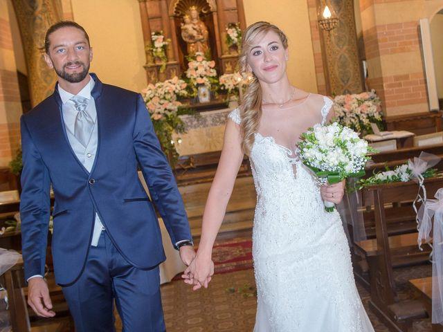 Il matrimonio di Daniele e Michela a Varese, Varese 51