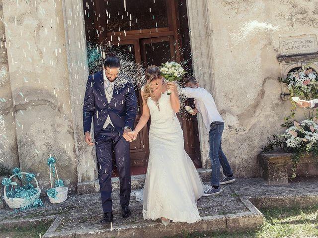 Il matrimonio di Daniele e Michela a Varese, Varese 53