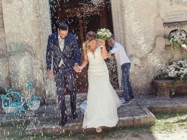 Il matrimonio di Daniele e Michela a Varese, Varese 54