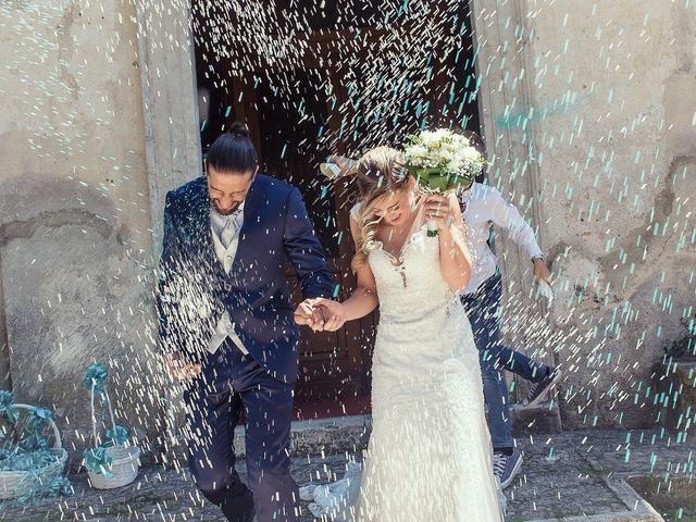 Il matrimonio di Daniele e Michela a Varese, Varese 55