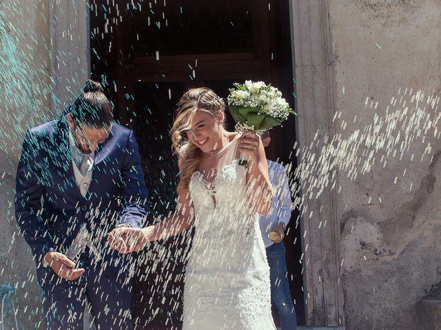 Il matrimonio di Daniele e Michela a Varese, Varese 56