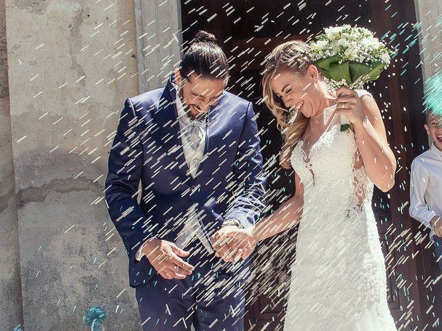 Il matrimonio di Daniele e Michela a Varese, Varese 57