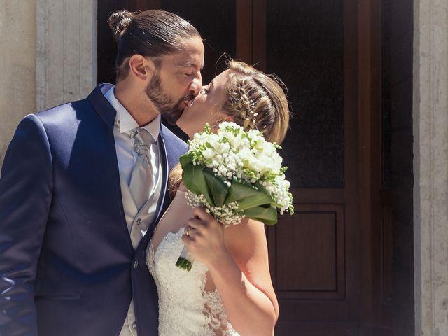 Il matrimonio di Daniele e Michela a Varese, Varese 59