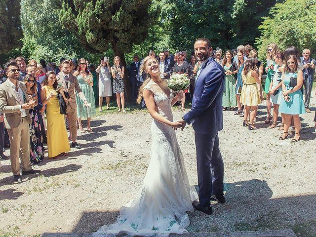 Il matrimonio di Daniele e Michela a Varese, Varese 60