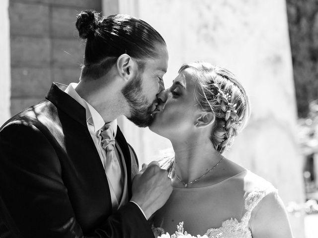 Il matrimonio di Daniele e Michela a Varese, Varese 63