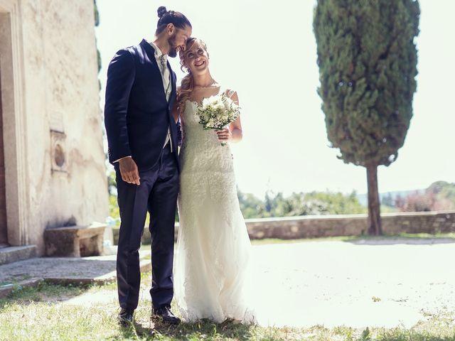 Il matrimonio di Daniele e Michela a Varese, Varese 64