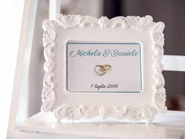 Il matrimonio di Daniele e Michela a Varese, Varese 68