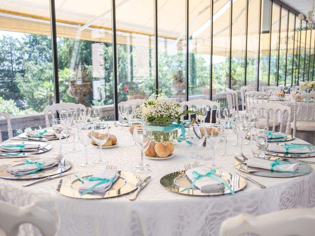 Il matrimonio di Daniele e Michela a Varese, Varese 71