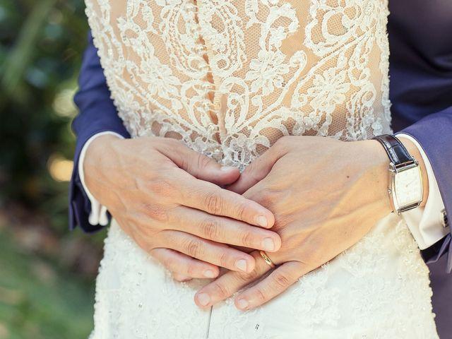 Il matrimonio di Daniele e Michela a Varese, Varese 73