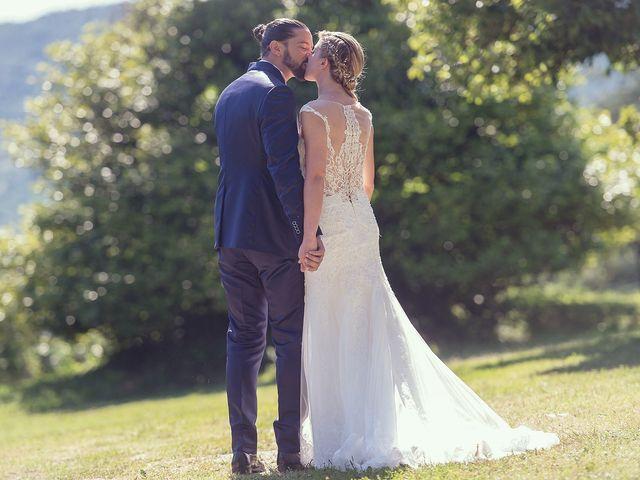 Il matrimonio di Daniele e Michela a Varese, Varese 77