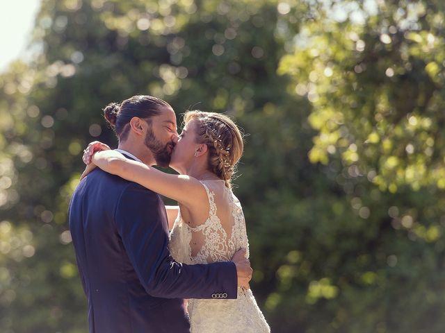 Il matrimonio di Daniele e Michela a Varese, Varese 78