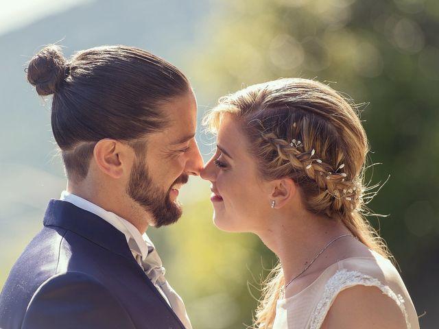 Il matrimonio di Daniele e Michela a Varese, Varese 79