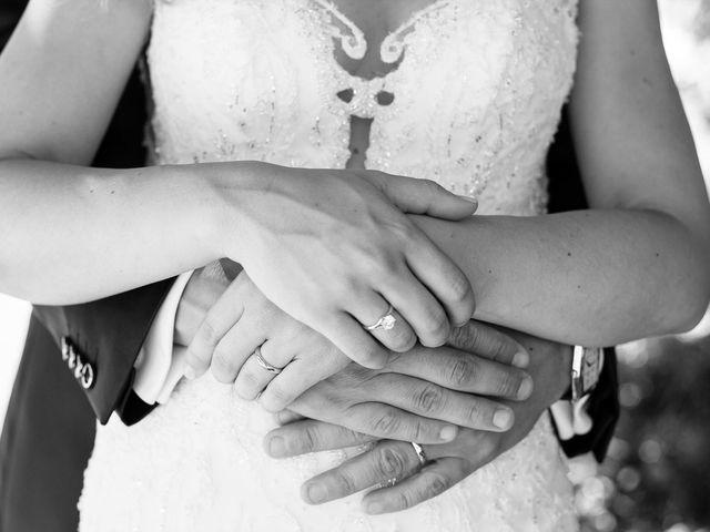 Il matrimonio di Daniele e Michela a Varese, Varese 81